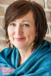 {PJ} Spiritual Therapist Jeannine LeBouthillier