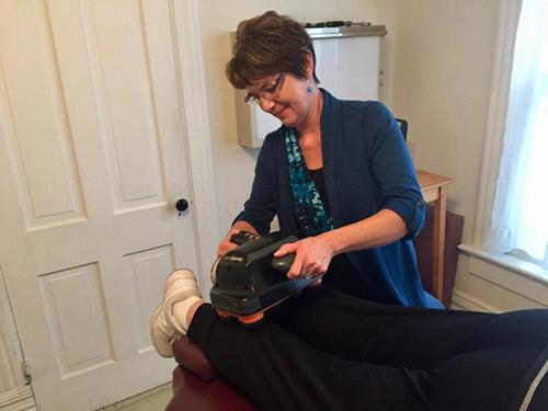 Advance Chiropractic Massage Therapy