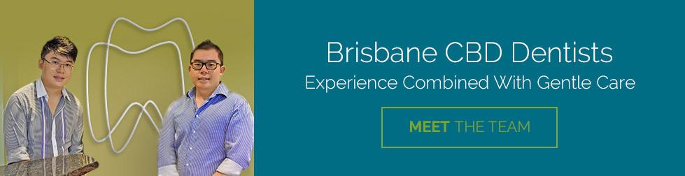 Brisbane CBD Dentists