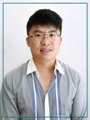 Dr Allen Wan