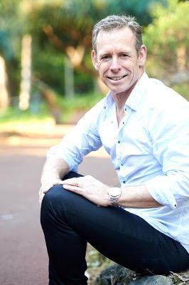 Dr Mike Brett