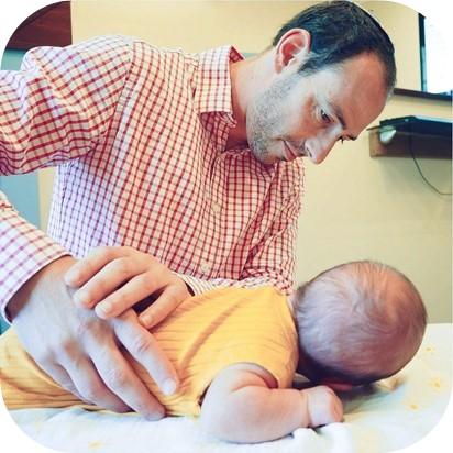 Dr Josh Freedman