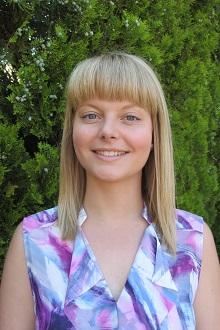 Kaylee Blount