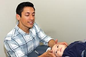 Rancho Cucamonga Pediatric chiropractor