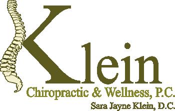 Klein Chiropractic & Wellness, P.C. logo - Home