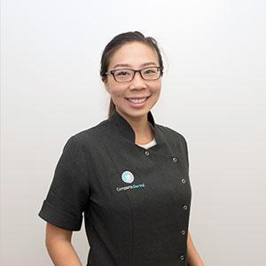Dentist {PJ} Dr. Alice Yang