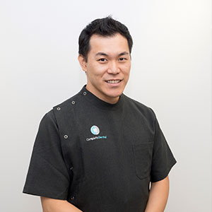 dentist {PJ} dr david wang