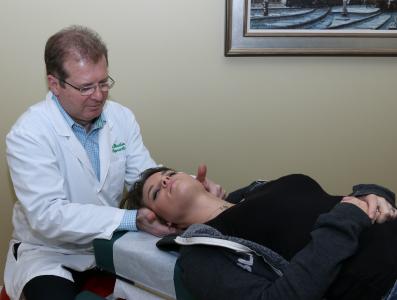 Chiropractic Care Valparaiso