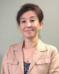 Sarah Kim, L.Ac