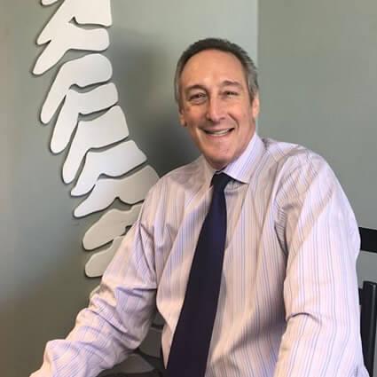 Chiropractor Rutherford, Elliot Foster