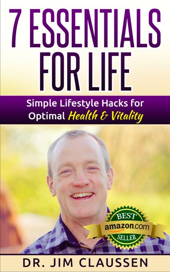 7 Essentials Book Cover