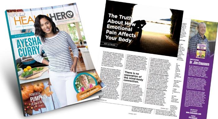 Health Hero Magazine