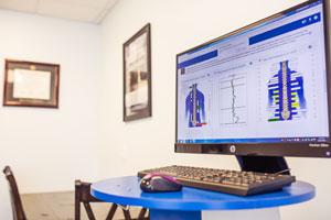 Diagnostic scanning technology