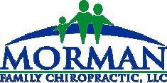Morman Family Chiropractic logo