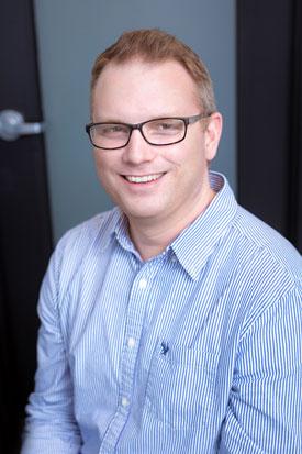 Ottawa Chiropractor Dr. Tony Morman