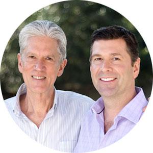 Chiropractor Westlake, Dr. Mark Sanders and Dr. Derik Sanders