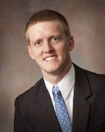 St. Louis Chiropractor, Dr. Matthew Buck