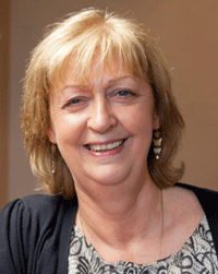 Susan: Clinic Manager and Clinic Assistant