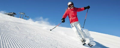 Chiropractor Aberdeen Winter Safety