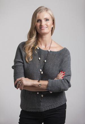 Eline Pedersen Chiropractor Aberdeen