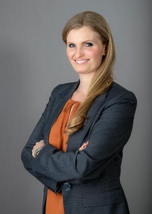 Eline Pederson, Doctor of Chiropractic in Aberdeen