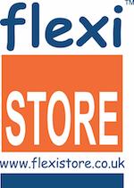 Flexistore logo