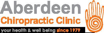 Aberdeen Chiropractic Clinic logo