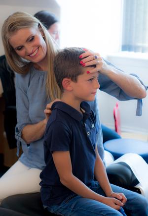 pediatric-exam
