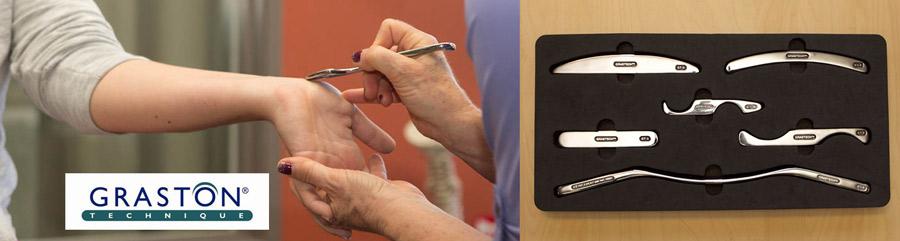 Graston Technique at Caplan Chiropractic
