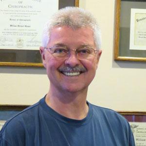 Dr Michael Shows Chiropractor Visalia