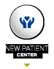 new patient banner