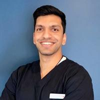 Dr Adi Athale, Dentist