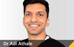 Dr. Adi Athale
