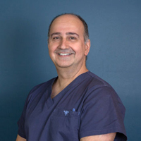 Dr George Nitsopoulos (Dentist)