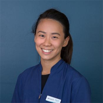 Dr Lyn Liew Dentist