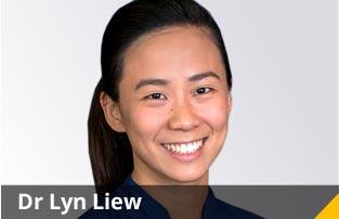 Dr. Lyn Liew