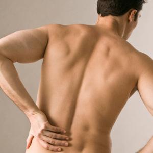 back pain Noosa