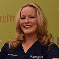 Dr. Kara Babinski, Carol Stream Chiropractor