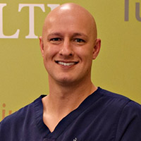 Dr. Mark Babinski, Carol Stream Chiropractor