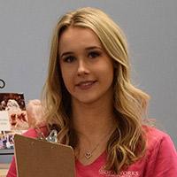 Natalie, Chiropractic Assistant