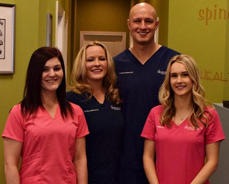 BodyWorks Chiropractic Team