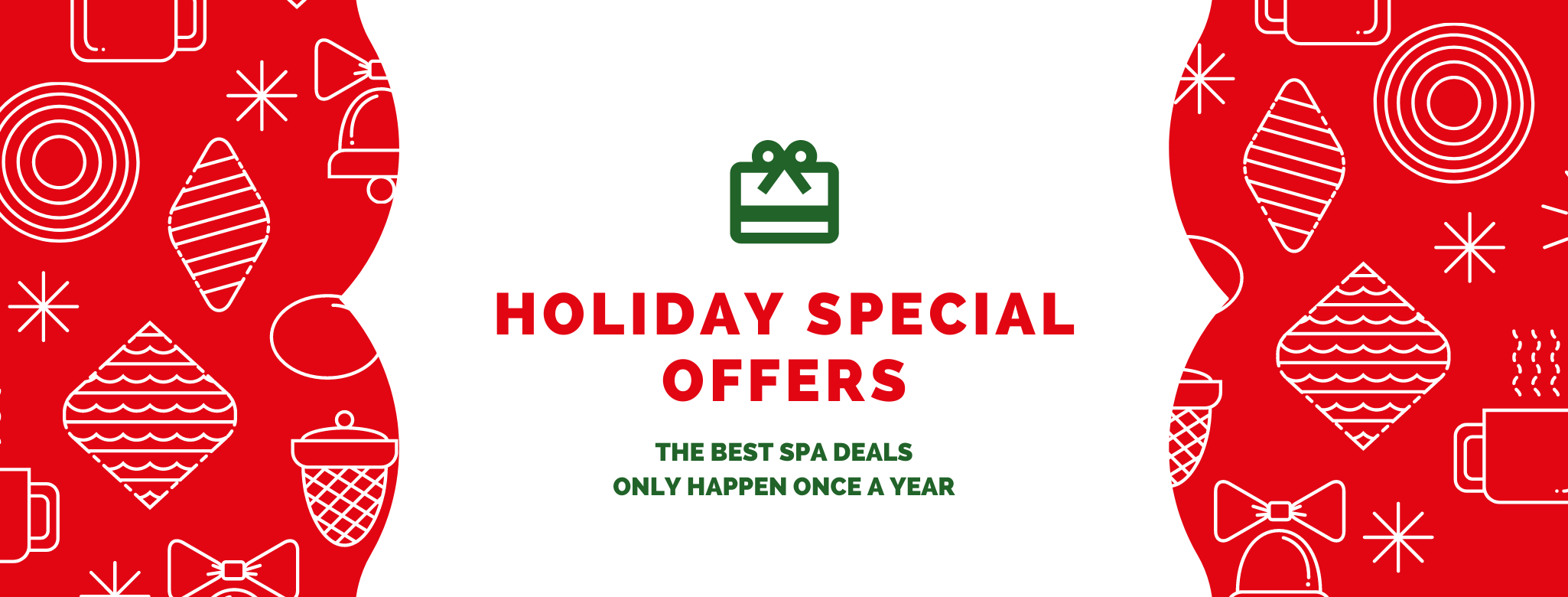 Day Spa Special Offers
