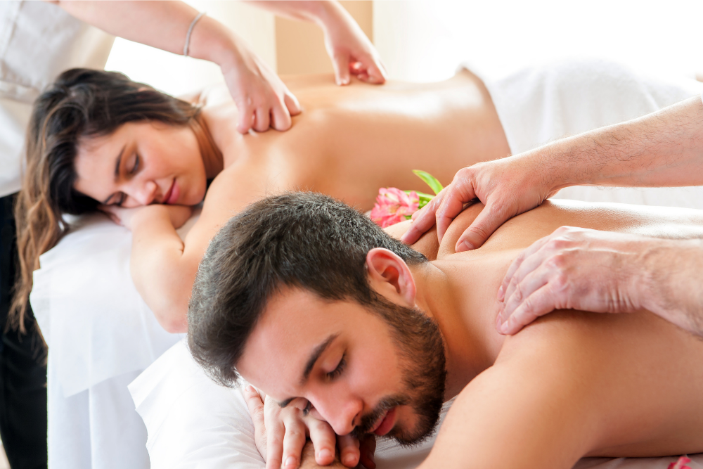 Couples Massages in {PJ}