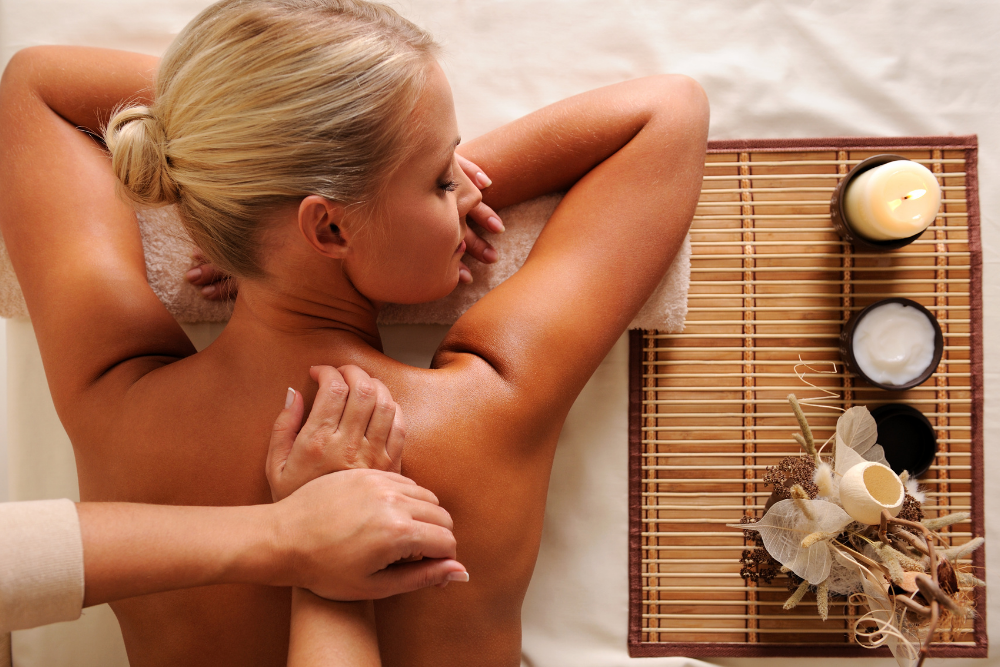 $89 Introductory 60-Minute Massage in {PJ}