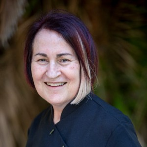 Dr Ruth Paluch, Dentist
