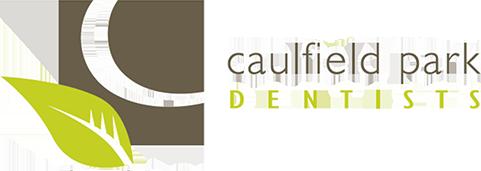 Caulfield Park Dentists logo - Home