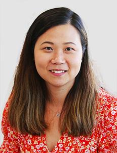 Dr Jasmine Li