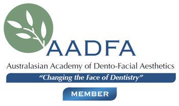aadfa member dentist wa canning vale
