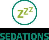 Sedations