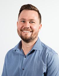 Dr Gavin Coles